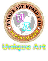 Unique Art Store